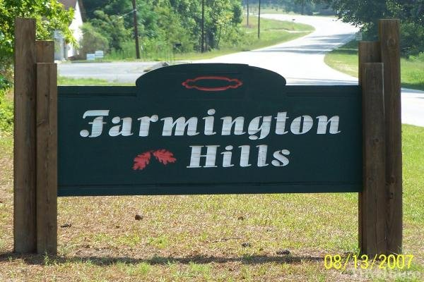 Photo of Farmington Hills, Rocky Mount, NC
