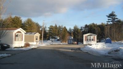 Mobile Home Park in Holden ME