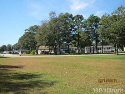 Linnhaven Mobile Home Park
