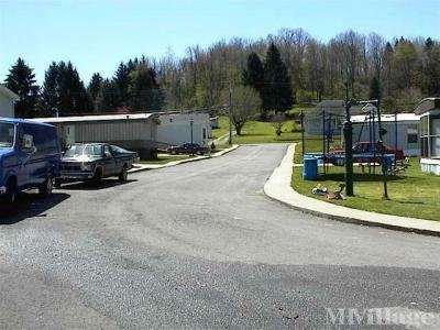 Mobile Home Park in Jane Lew WV