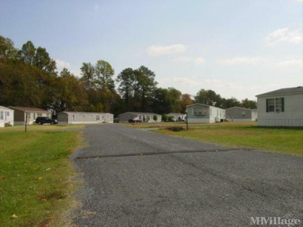 Photo 0 of 2 of park located at 4715 Taylor Ave Hurlock, MD 21643