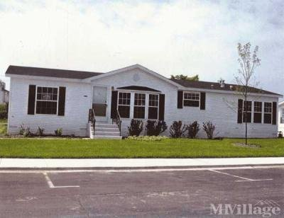 Park City Manufactured Home Community