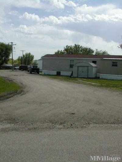 Mobile Home Park in Casselton ND