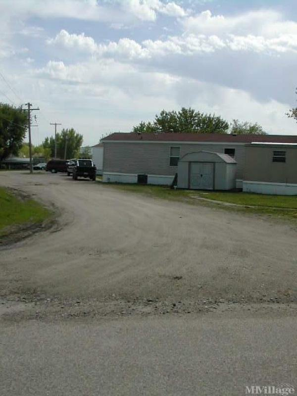 Photo 0 of 2 of park located at 9 Harness Ct Casselton, ND 58012