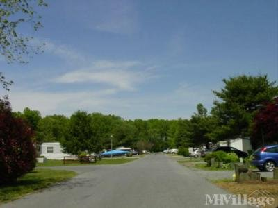 Mobile Home Park in Millsboro DE