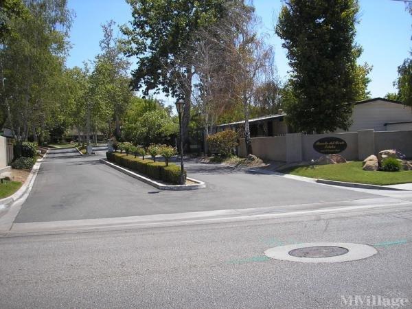 Photo of Rancho Del Bordo Mobile Home Estates, Atascadero, CA
