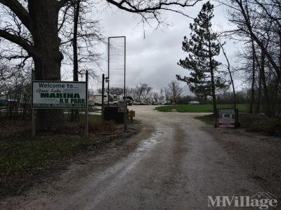 Mobile Home Park in Antioch IL