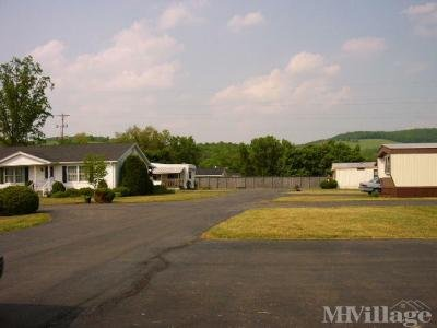 Mobile Home Park in Bath NY