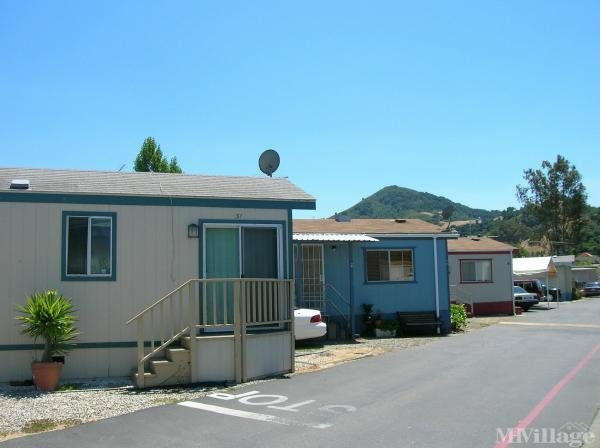 Photo of Hill Haven Manufactured Home Community, Morgan Hill, CA