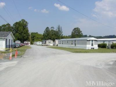 Mobile Home Park in Doran VA