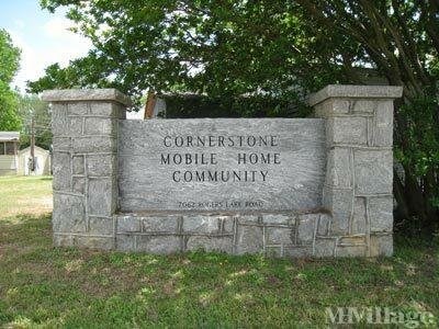 Mobile Home Park in Lithonia GA