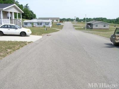 Mobile Home Park in Paw Paw MI