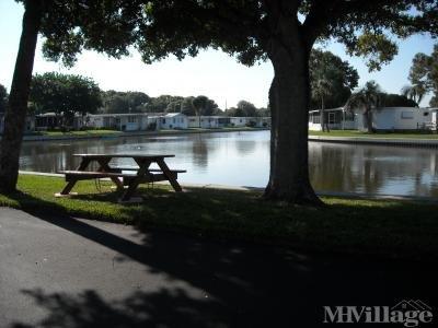 Mobile Home Park in Largo FL