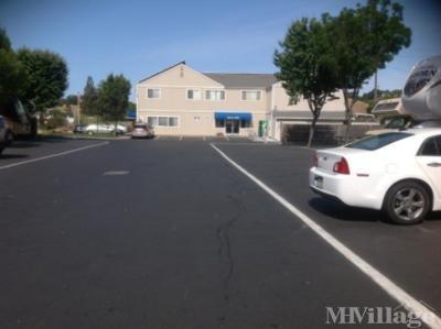 Mobile Home Park in Novato CA