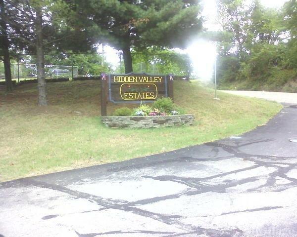 Hidden Valley Estates Mobile Home Park in Arnold, MO
