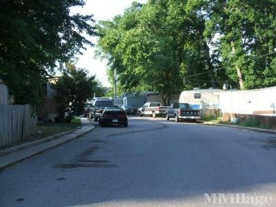 Mobile Home Park in Waldorf MD