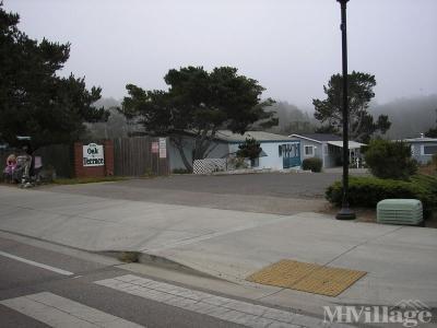 Mobile Home Park in Cambria CA