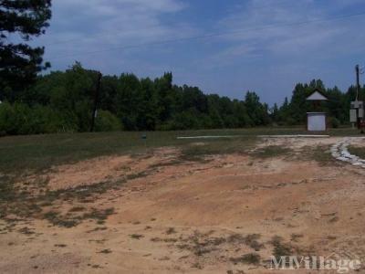 Mobile Home Park in Kenbridge VA