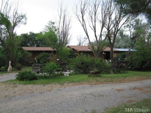 Photo of Eaton Mobile Home Park, Aztec, NM