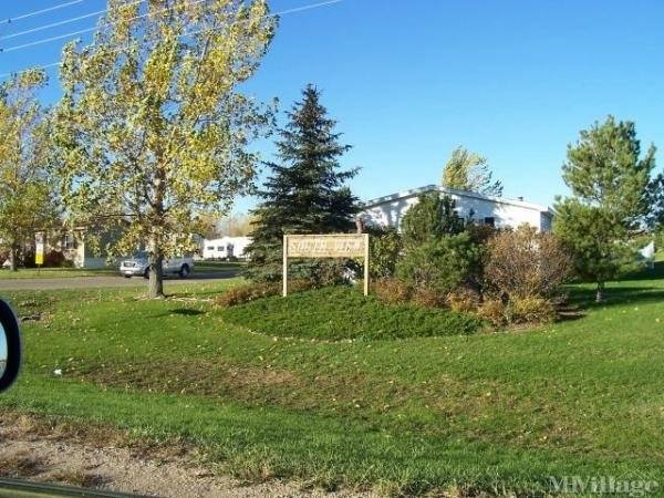 Photo 1 of 2 of park located at 1705 2nd St SW Watertown, SD 57201