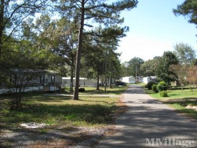 River Bay Mobile Home Park