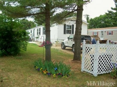 Mobile Home Park in Arena WI