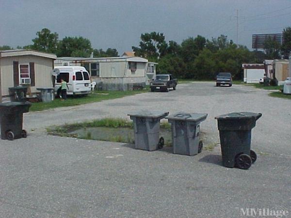 Photo of Aberdeen Mobile Home Park, LLC, Hampton, VA