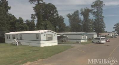 Mobile Home Park in Calhoun LA