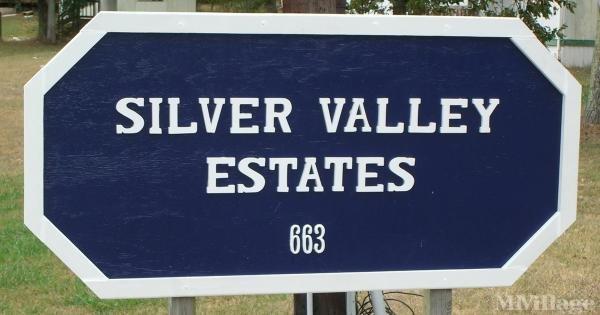 Photo of Silver Valley Estates, Lexington, NC