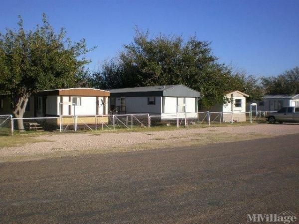Photo of Cowden MHP, Crane, TX
