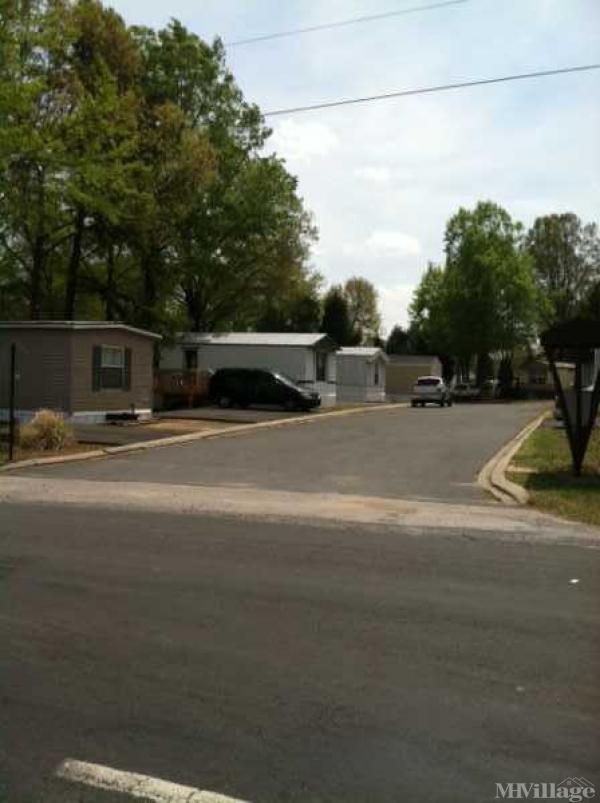 Photo of Shady Oak I, Kannapolis, NC
