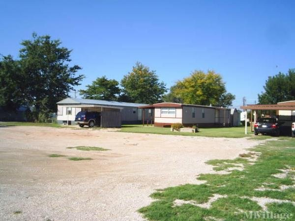 Photo of Montgomery Mobile Home Park, Hobbs, NM