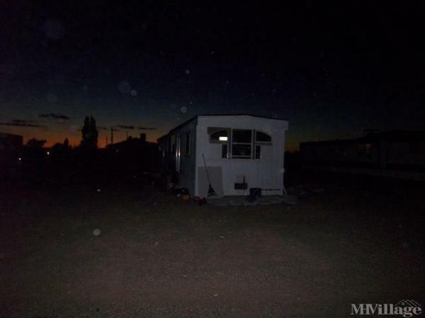 Photo of Tropicana Mobile Home Park, Kirtland, NM