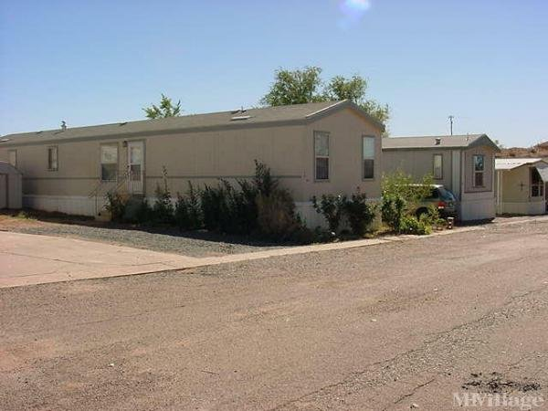 Photo of Cozy Canyon Mobile Home Park, Holbrook, AZ