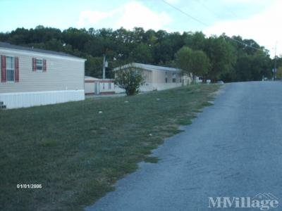 Mobile Home Park in Harrogate TN