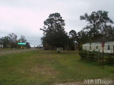 Mobile Home Park in Spurger TX