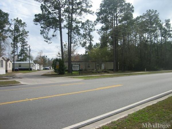 Photo of Hidden Oaks Manufactured Home Comunity, Lake Butler, FL