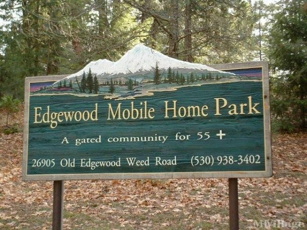 Photo of Edgewood Estates, Weed, CA