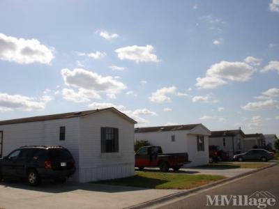 Mobile Home Park in Harlingen TX