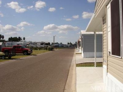 Mobile Home Park in Donna TX