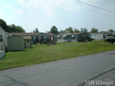 Mobile Home Park in Honey Brook PA