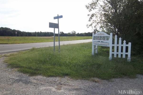 Photo of Riverview Mobile Estates, Tappahannock, VA