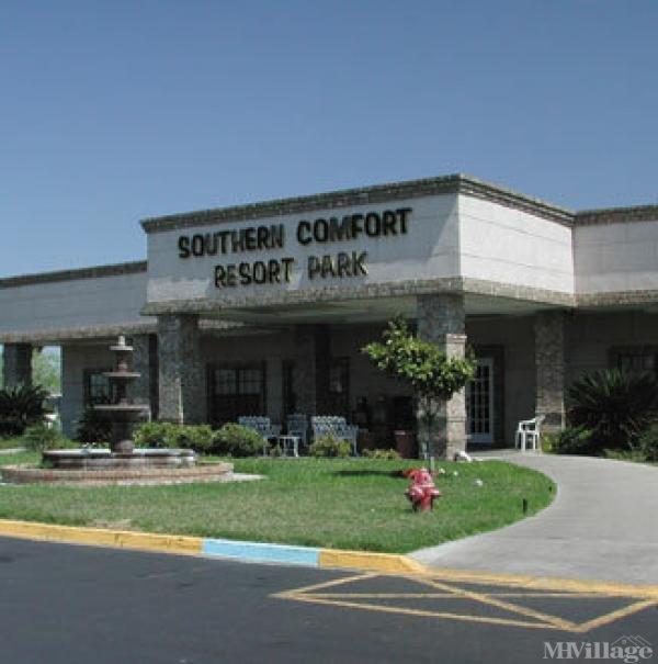 Photo of Southern Comfort Resort, Weslaco, TX