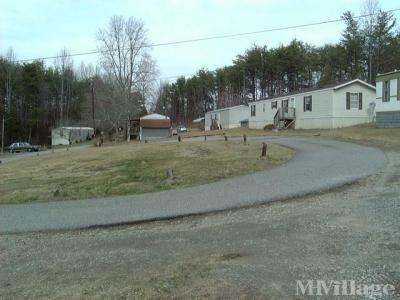 Mobile Home Park in Bassett VA