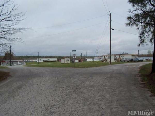 Photo of Betts Mobile Home Park, South Hill, VA