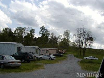 Mobile Home Park in Ewing VA