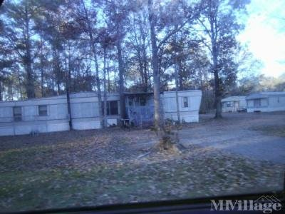 Mobile Home Park in Pearl MS