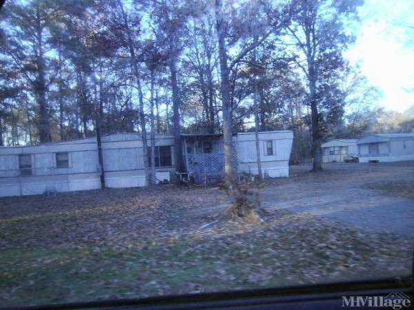 Bierdeman Mhp Mobile Home Park in Pearl, MS