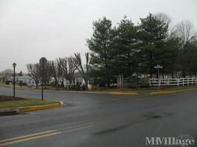 Mobile Home Park in Harleysville PA