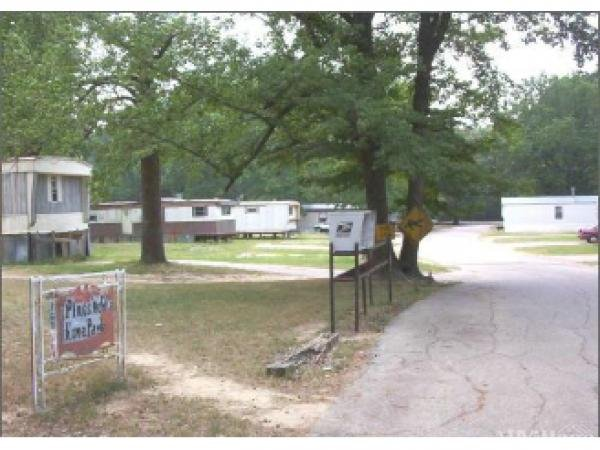 Photo 1 of 1 of park located at 426 South Pine Street Monticello, AR 71655